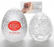 TENGA-Keith Haring Egg Мастурбатор яйцо Party